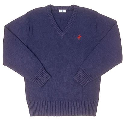 BHPC セーター